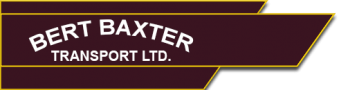 Bert Baxter Transport Ltd.